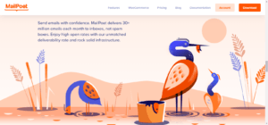 What is MailPoet