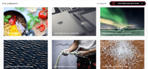 Stock Images for Websites-Picography